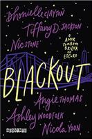 Blackout: O amor também brilha no escuro