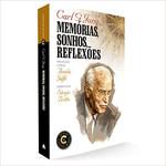 Memórias, sonhos, reflexões - Coleção Clássicos de Ouro