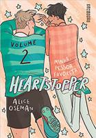 Heartstopper: Minha pessoa favorita (vol. 2)