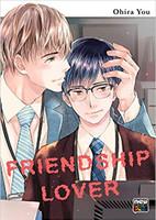Friendship Lover
