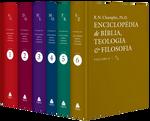 Enciclopédia de Bíblia, Teologia e Filosofia - 6 Volumes