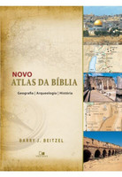 Novo Atlas Da Bíblia