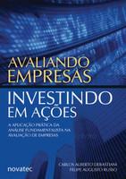 Avaliando Empresas, Investindo em Ações (Português)