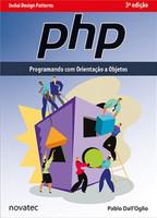 PHP. Programando com Orientação a Objetos (Português)