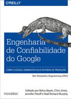 Engenharia de Confiabilidade do Google (Português)