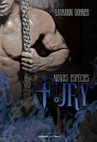 Fury - Novas Espécies