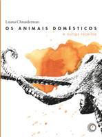 Os Animais Domésticos e Outras Receitas (Português)