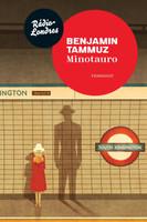 Minotauro - Benjamin Tammuz  (Português)