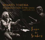 Renato Teixeira - Terra De Sonhos