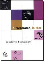 A Preparação do Ator (Português)