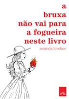 A Bruxa não Vai Para a Fogueira Neste Livro (Português)