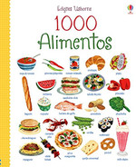 1000 Alimentos (Português)