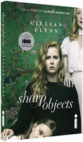 Sharp Objects: Objetos Cortantes (Português)
