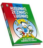 Huguinho, Zezinho e Luisinho. Os 80 Anos dos Sobrinhos do Donald (Português)