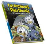 Tio Patinhas e Pato Donald. Biblioteca Don Rosa. O Tesouro na Bolha de Vidro (Português)