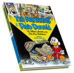Tio Patinhas e Pato Donald. Biblioteca Don Rosa. O Último Membro do Clã Mac Patinhas (Português)