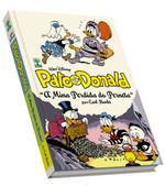 Pato Donald. A Mina Perdida do Perneta (Português)