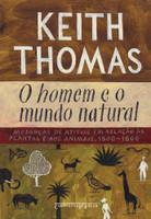 O Homem e O Mundo Natural (Português) Livro de bolso