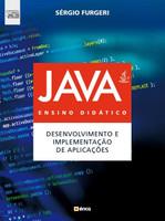 Java Ensino Didatico - Desenvolvimento E Implementação De Aplicações