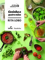 Cozinha a Quatro Mãos (Português)