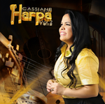 Cassiane - Harpa - Vol. 2