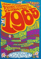 1965. O Ano Mais Revolucionário da Música (Português)