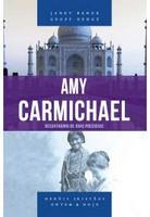 Amy Carmichael. Resgatadora de Joias Preciosas (Português)