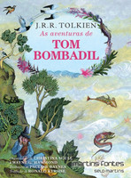 As Aventuras de Tom Bombadil (Português)