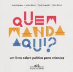 Quem Manda Aqui (Português)