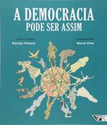 A Democracia Pode Ser Assim - Volume 1. Coleção Boitatá (Português)
