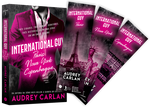 International Guy - Paris, Nova York, Copenhague - Vol. 1