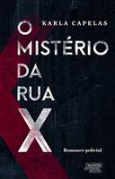 O Mistério da rua X