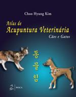 Atlas de Acupuntura Veterinária: Cães e Gatos (Português)