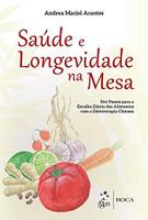 Saúde e Longevidade na Mesa (Português)