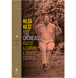 132 Crônicas - Cascos & Carícias e Outros Escritos