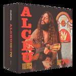 Alceu Valença - Anos 70 - Box Com 4 CDs
