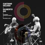 Caetano Veloso & Gilberto Gil - Dois Amigos, Um Século de Música ao Vivo - 2 CDs