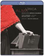 Alma Lírica - ao Vivo - Blu-ray