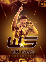 Wesley Safadão - Em Casa - DVD + CD