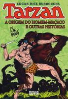 Tarzan: a Origem do Homem-Macaco e Outras Histórias (Português)