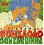 A Viagem - Gonzagão E Gonzaguinha (CD