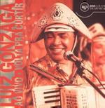 Luiz Gonzaga Volta Pra Curtir (CD