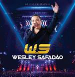 Wesley Safadão- Ao Vivo Em Brasília (CD
