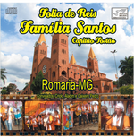 Capitão Tostão- Folia De Reis (CD)