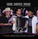 Trio Do Brasil - 40 Anos (CD)