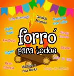 Forró Para Todos (CD)