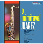 Juarez - O Inimitável Juarez (CD