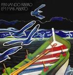 Fernando Ribeiro - Em Mar Aberto (CD)