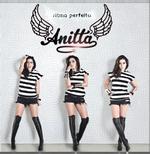 Anitta - Ritmo Perfeito (CD)