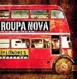 Roupa Nova Em Londres (CD)